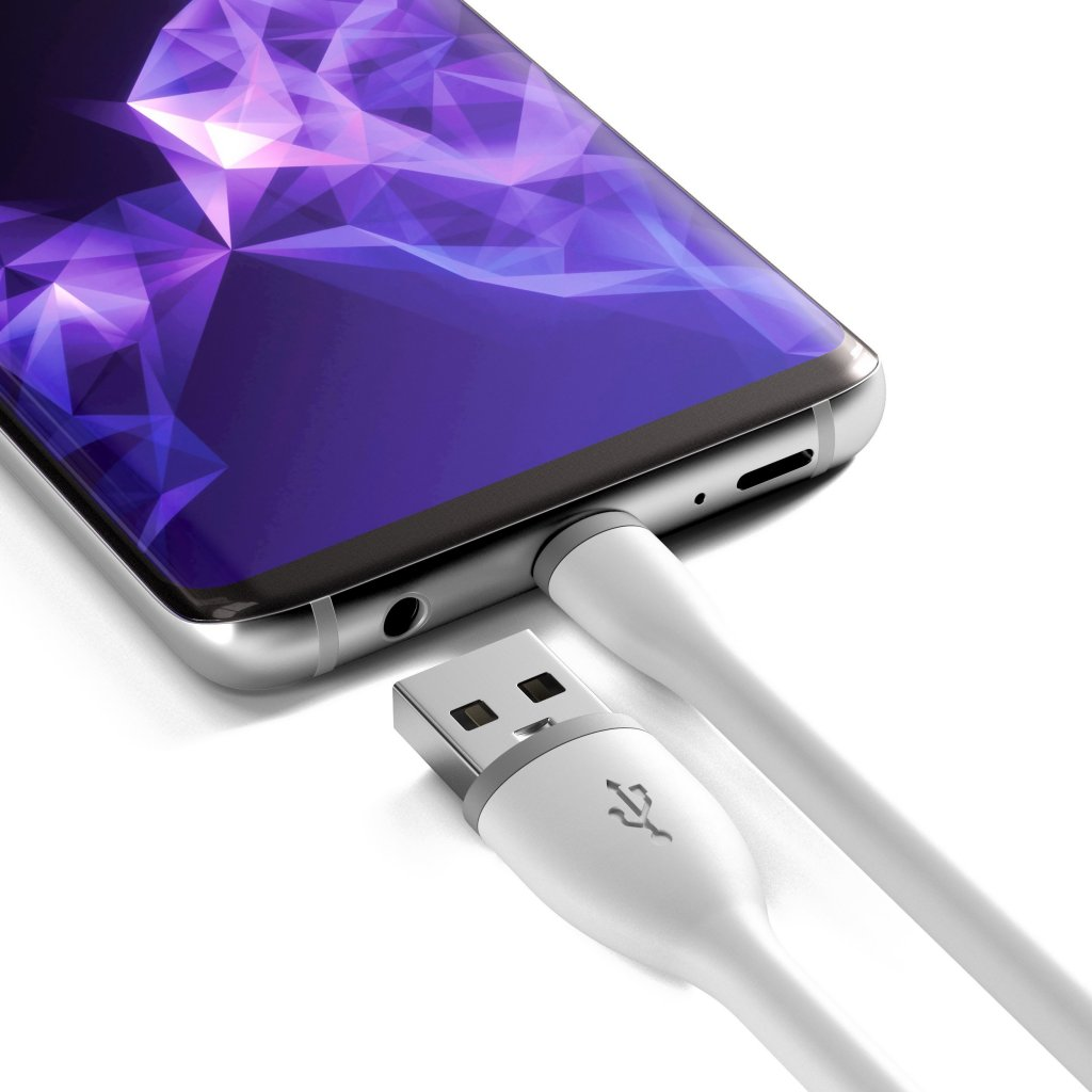 Satechi · Flexible USB-C Cable (25 cm)