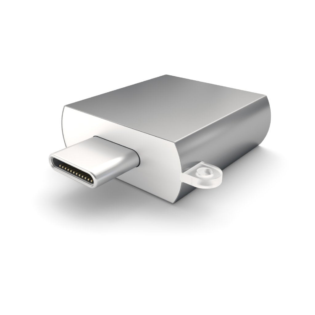Satechi · USB-C Adapter · Space Grey
