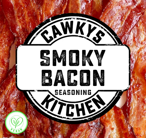 SMOKY BACON (MEDUM)