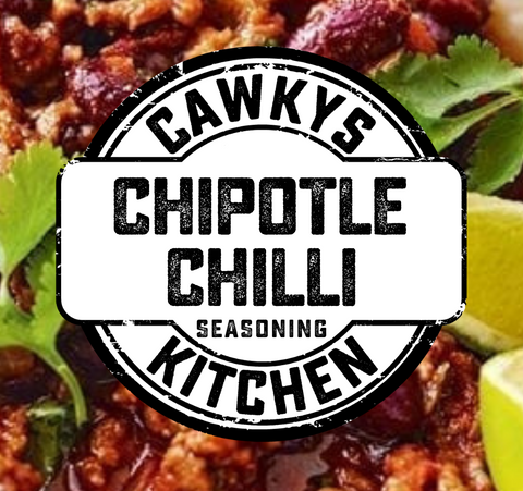 CHIPOTLE CHILLI (MEDIUM)