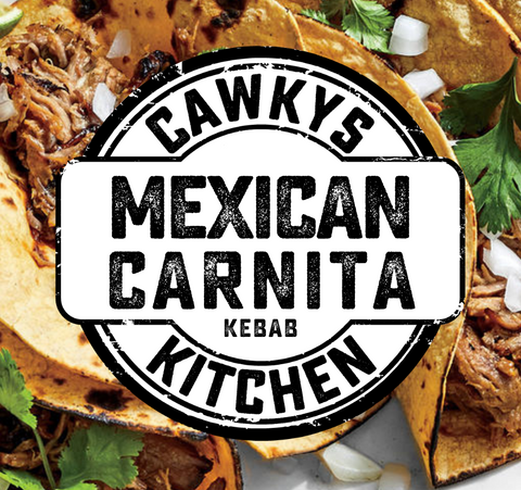 CARNITA (MED/SPICY)