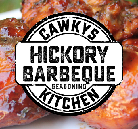 HICKORY BBQ (MEDIUM)
