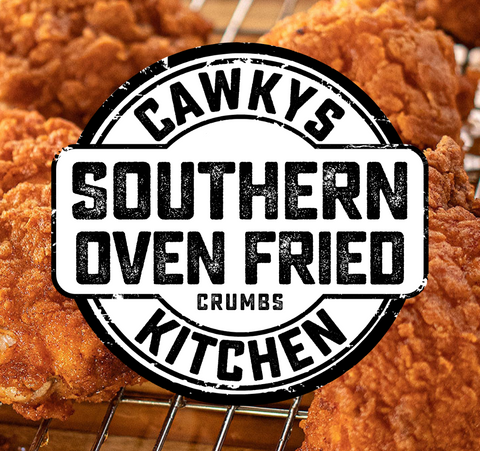 SOUTHERN OVEN  'FRIED' CRUMBS (MEDIUM)