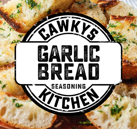 GARLIC BREAD (MILD)