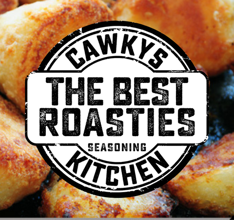 THE BEST ROASTIES (MEDIUM)