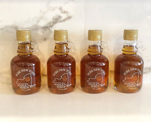 Maple Syrup, Amber Rich - Starry Ridge Farm (Var. sizes)