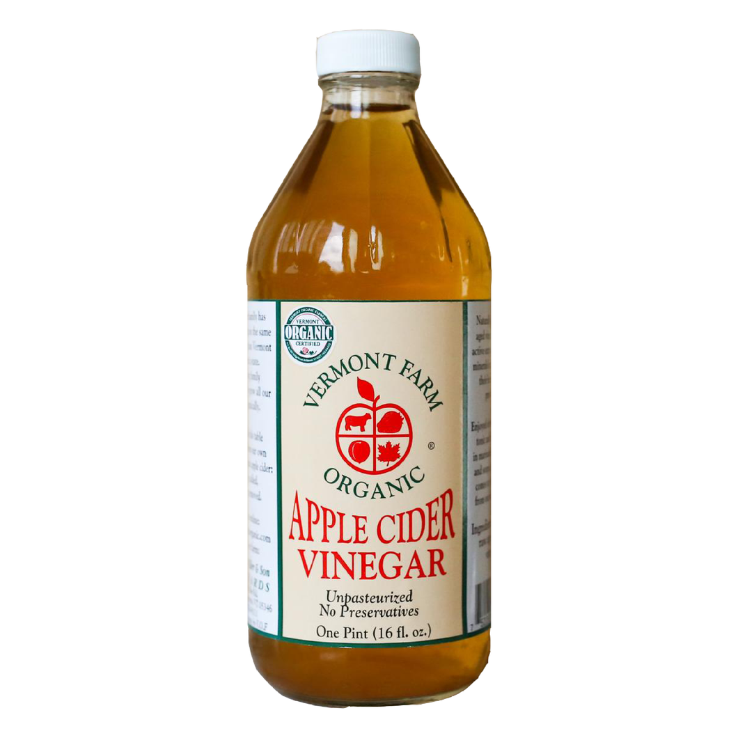 Apple Cider Vinegar - 32oz