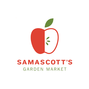 Fresh Apple Cider - Samascott Orchards - 1/2 gal