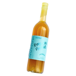 Jasmine Vinegar - Yesfolk - 375ml