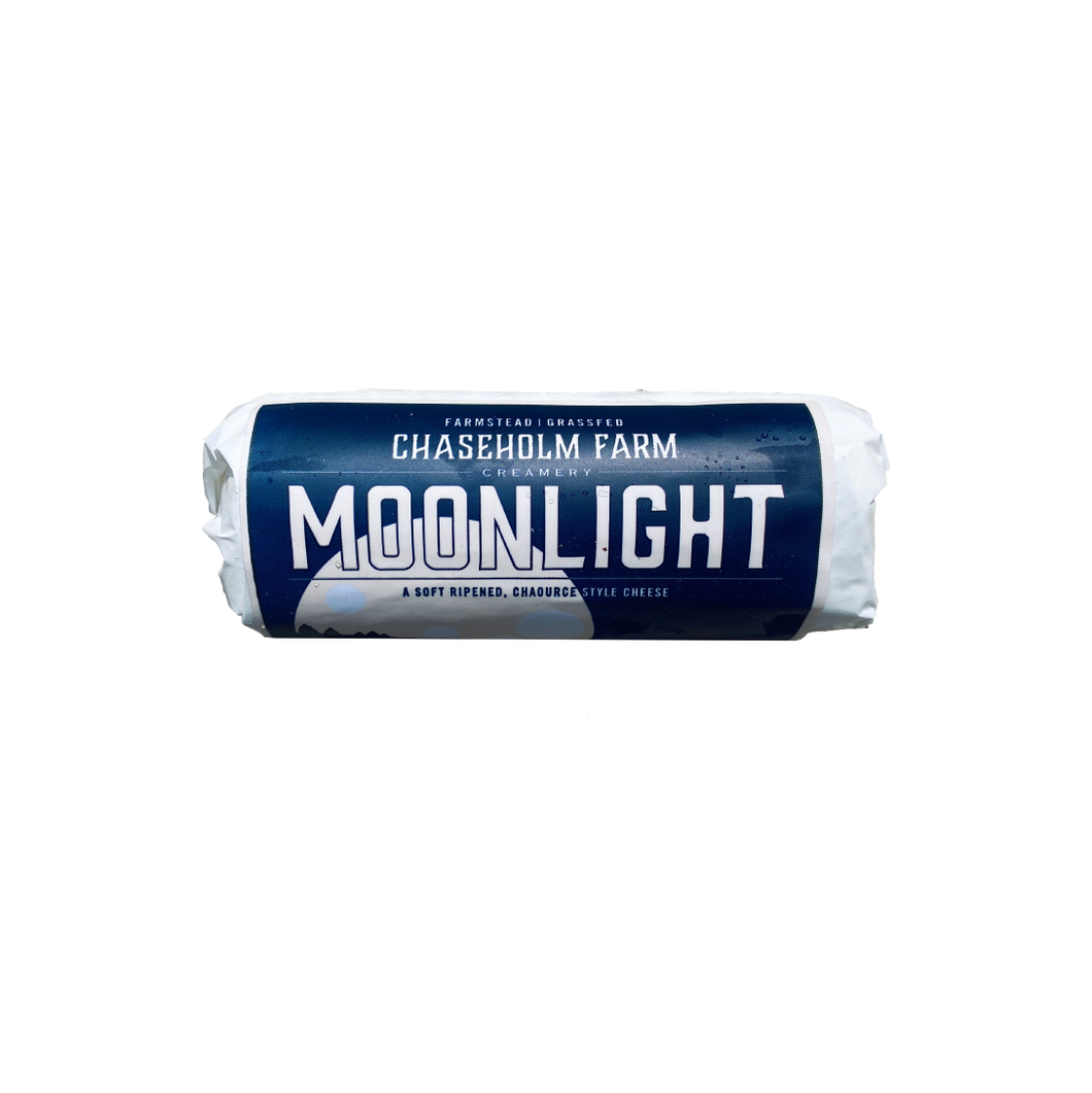 Moonlight Chaource Cheese - Chaseholm Creamery - 7oz