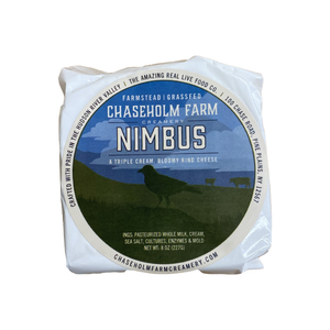 Nimbus Cheese - Chaseholm Creamery - 8oz