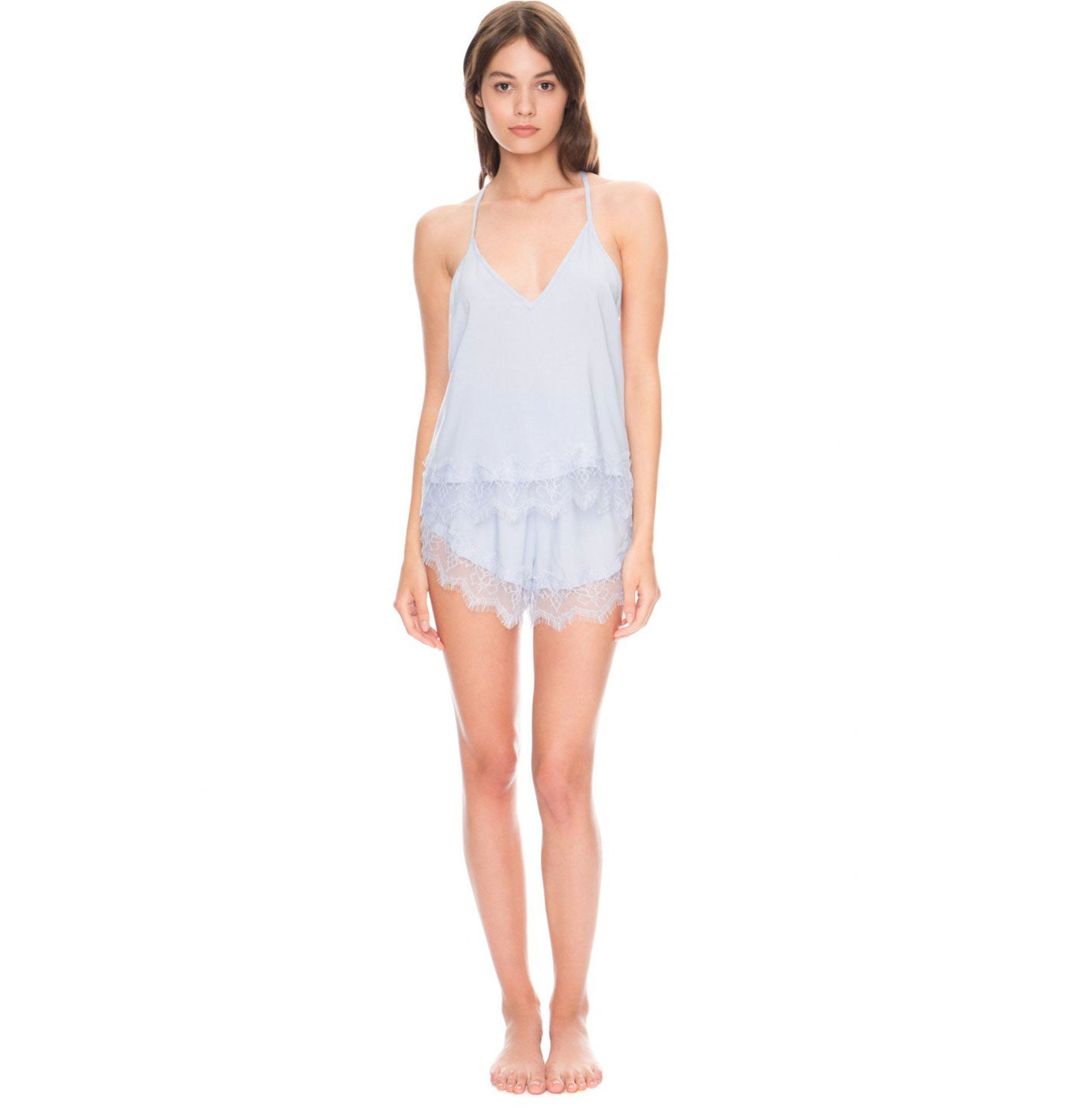 Electric Love Camisole
