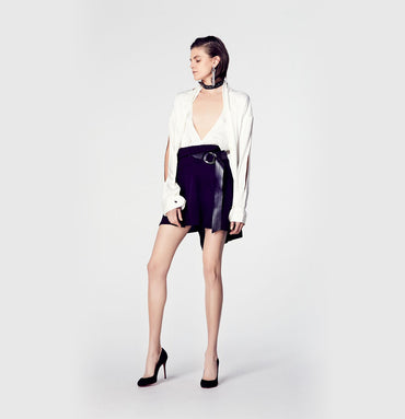 FATAL AFFAIR SKIRT