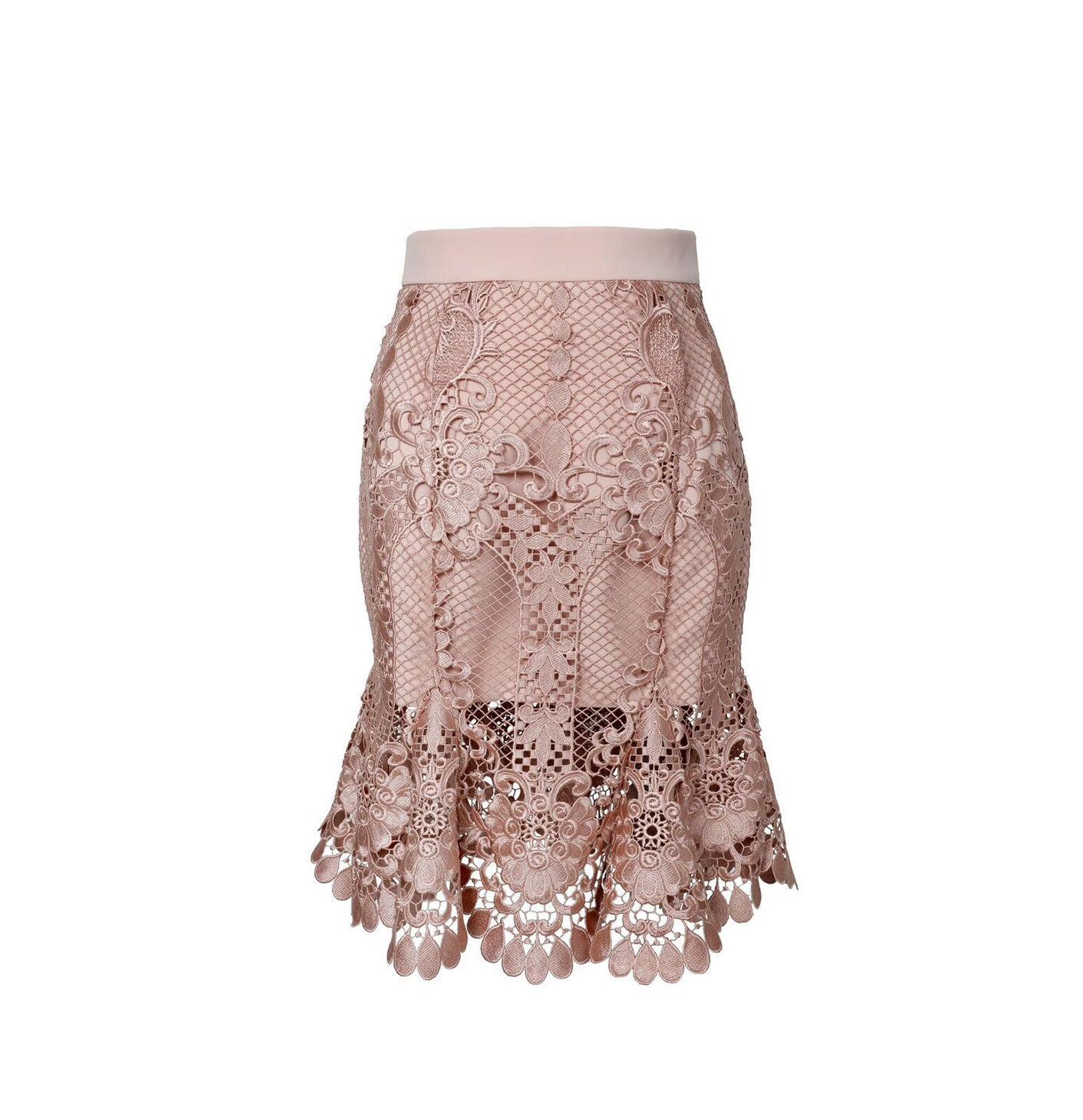 SHY DEMEANOR SKIRT