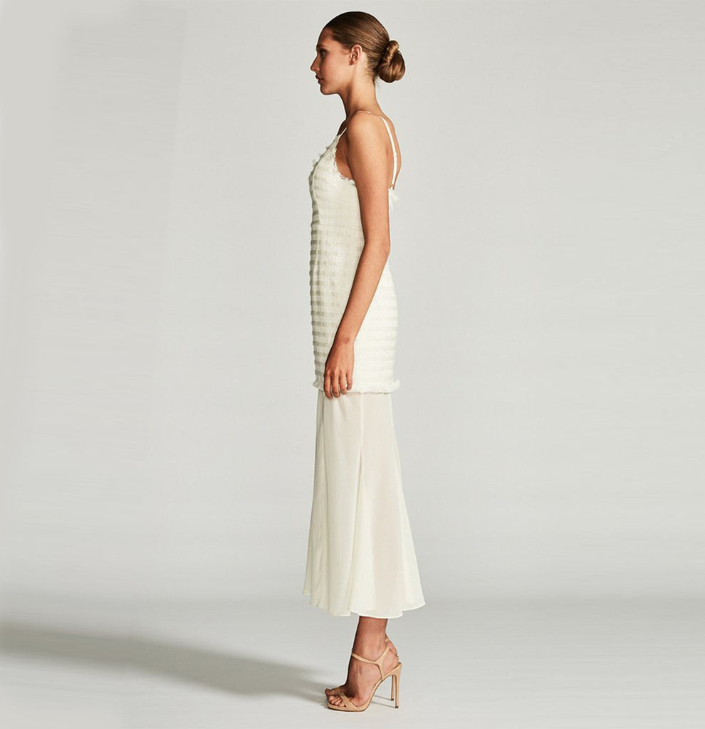VENUS COCKTAIL MAXI DRESS