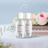 Klerzix personalized custom hand sanitizer wedding favor