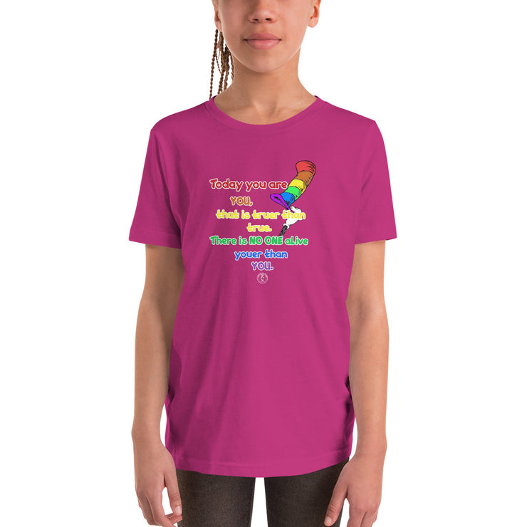 You are You! Youth T-Shirt
