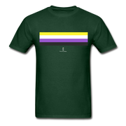 Gildan Ultra Cotton Adult T-Shirt - forest green