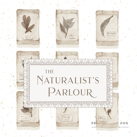 Naturalist's Parlour Event Ticket