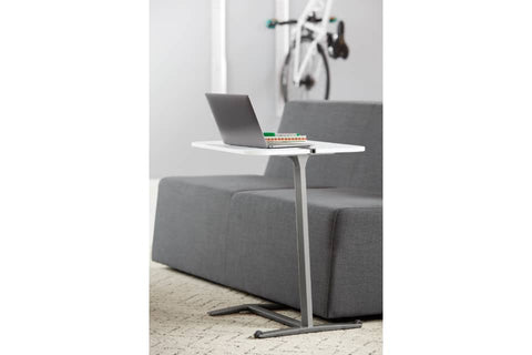 Campfire Skate Table Steelcase Turnstone Office Furniture Blue Box