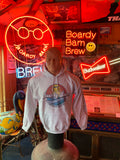 Boardy Barn Sweatshirt