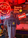 Sundays are for the Barn T-shirt