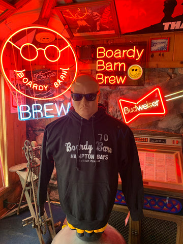 """70"" Boardy Barn Sweatshirt"