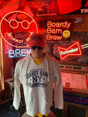 Baja Boardy Barn Sweatshirt