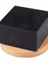 African Black Soap - DIBA by Dibawssette dark skin woc women of color makeup skincare