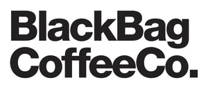 Black Bag Coffee Co