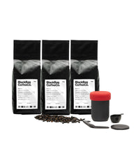 Load image into Gallery viewer, Aeropress™ Go + Coffee
