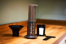 Load image into Gallery viewer, Aeropress™ + Coffee