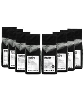 8x Blend Coffee Tasting Kit