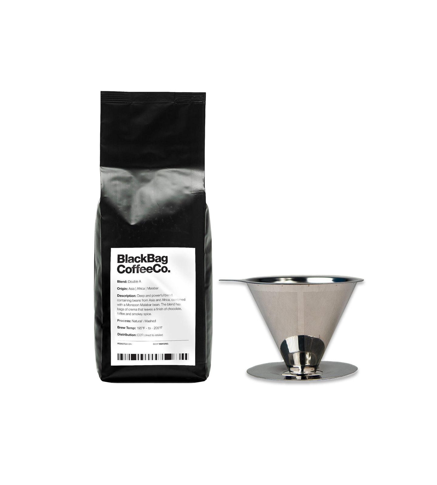 V60 Coffee Starter Kit