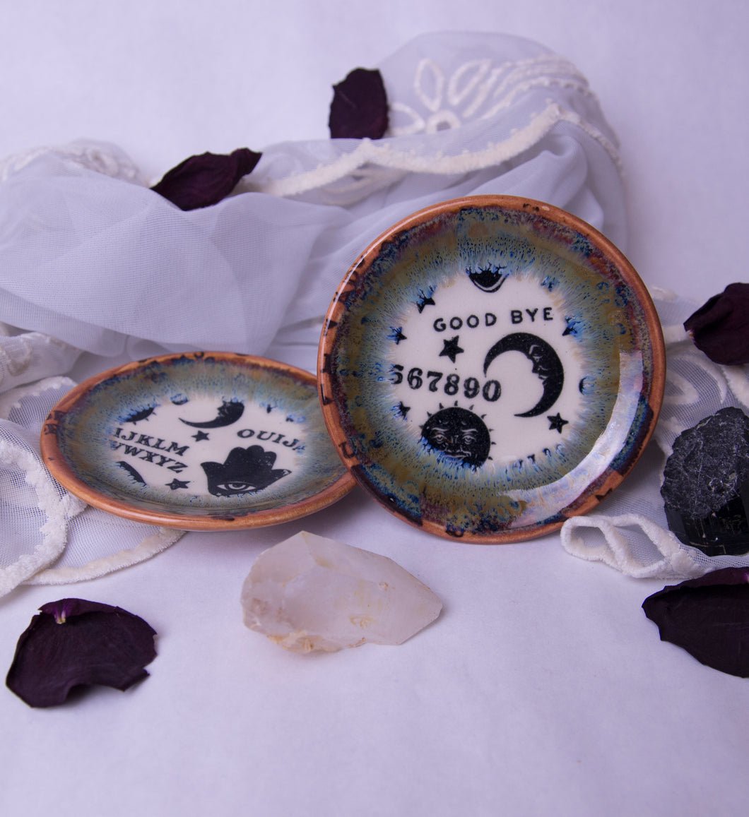 Set of 2 Ouija Plates