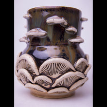 Load image into Gallery viewer, Psilocybe Cubensis Fairy Mushroom Jar