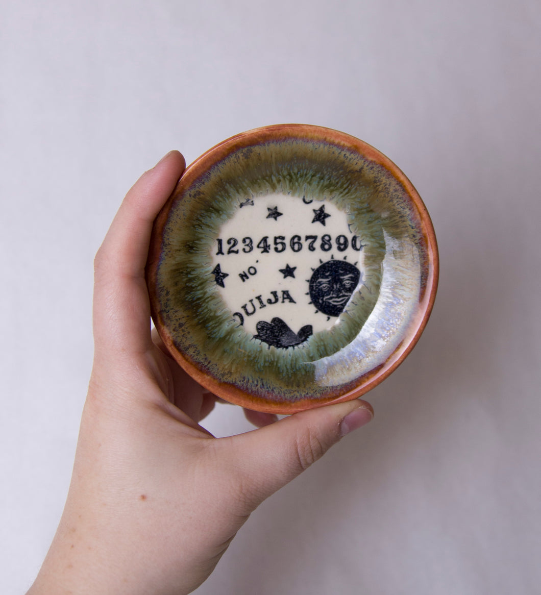 Ouija Mini Dish
