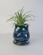 Load image into Gallery viewer, Goddess Planter with Drainage Tray