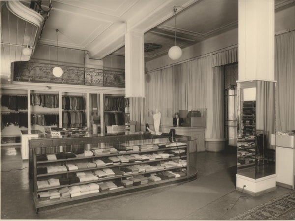 Historic Interior Images