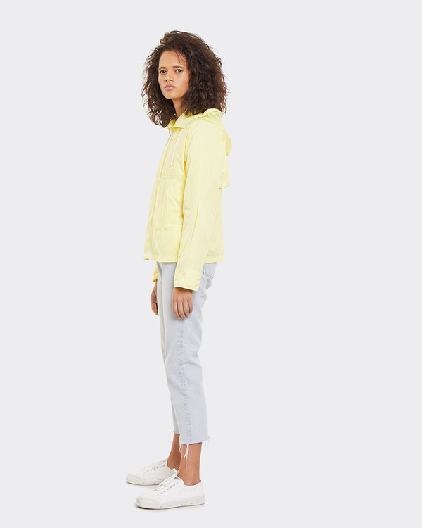 Jacket Limoncello
