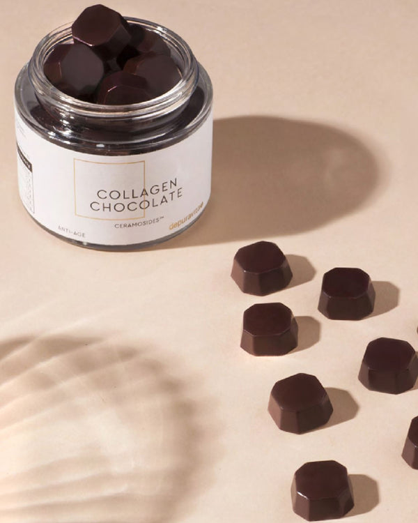 Collagen Chocolate