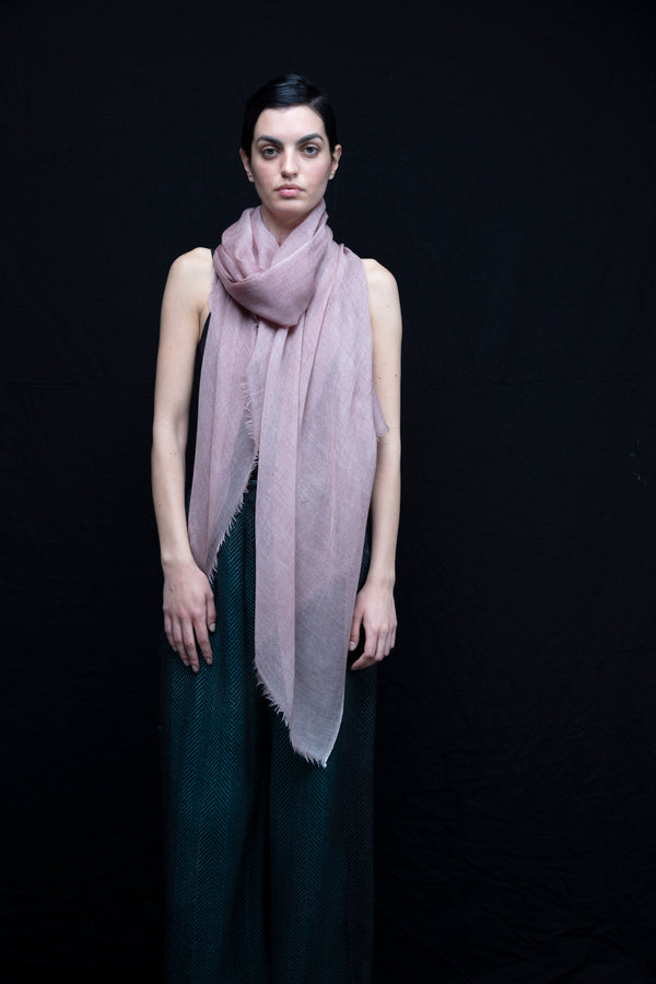 Big thin cashmere Scarf