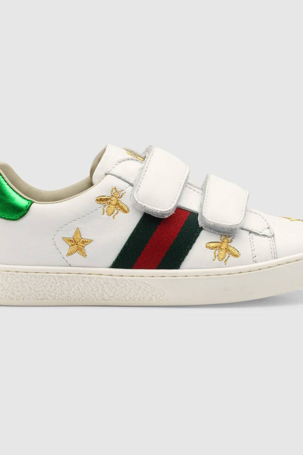 Sneaker embroidered small