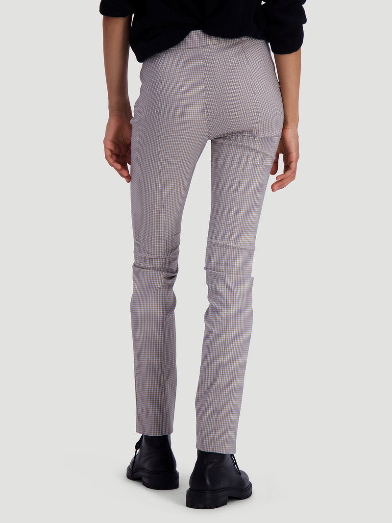 Sira Check Trousers