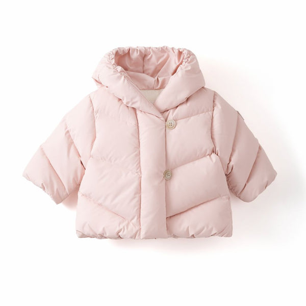 Jacket Pearlie Down