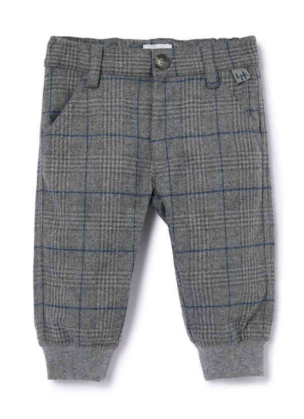 Pants Check Pattern