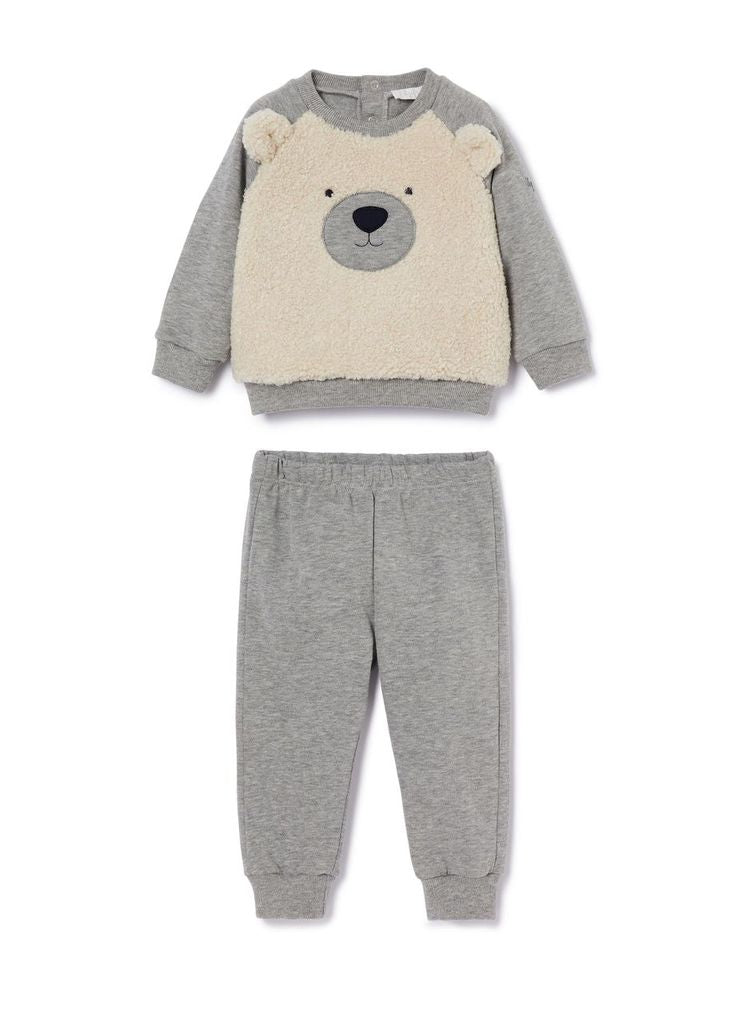 Teddy Sweater and Pants