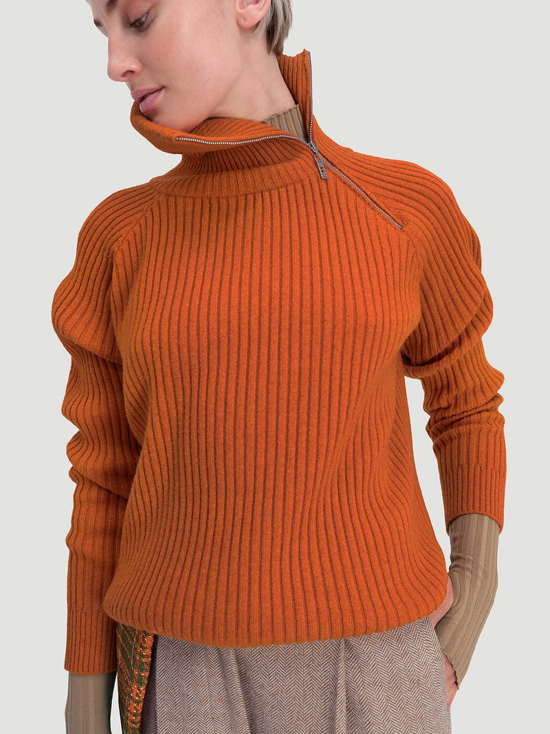 Ekornes Knit Sweater