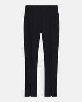 Slit Legging in Scuba