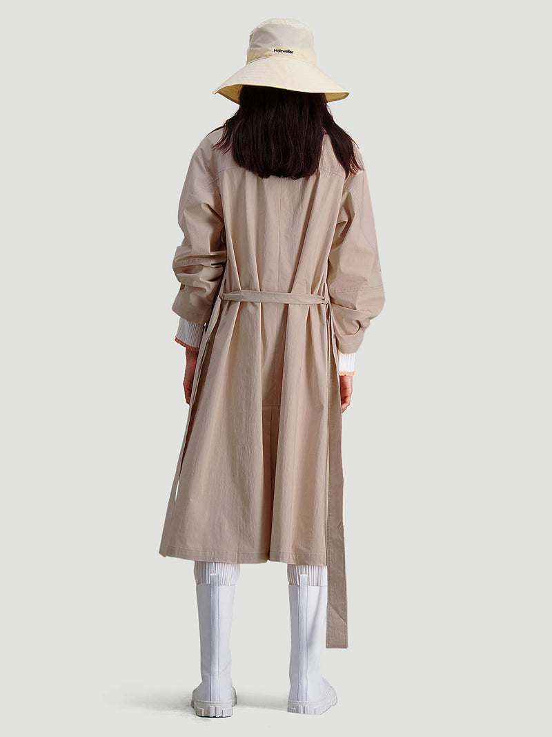 Aurora Light Trench Sand